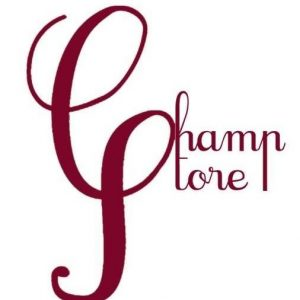 Champstore logo